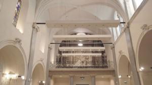 chapelle de la visitation 13