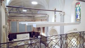 chapelle de la visitation 22