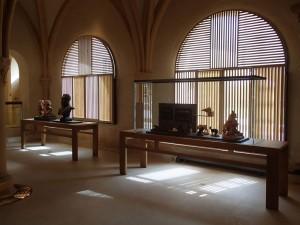 Musée de la Faïence 1