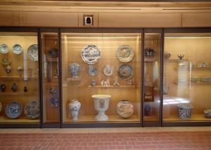 Musée de la Faïence 2