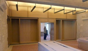 equipement-interieur musee de la faience