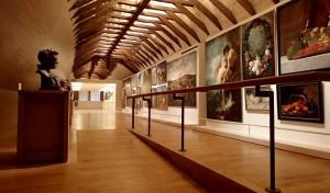equipement interieur musee de la faience